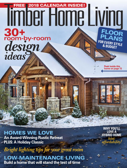 Timber Home Living October 03, 2017 00:00
