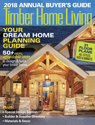 Timber Home Living 2018 Annual Buyers