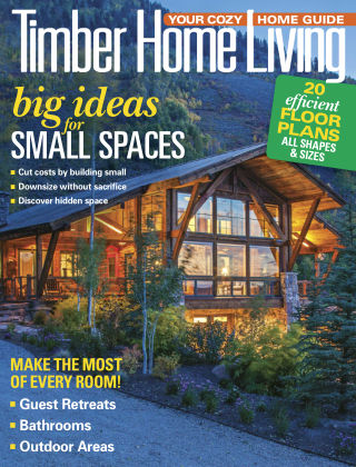 Timber Home Living May-Jun 2018
