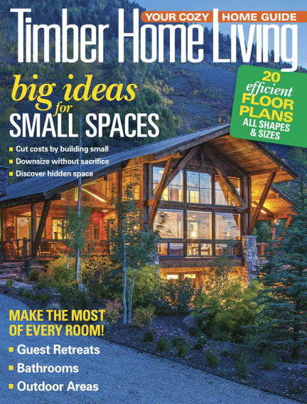 Timber Home Living March 27, 2018 00:00