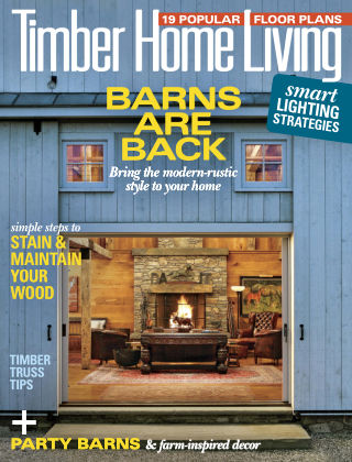 Timber Home Living Sep-Oct 2018