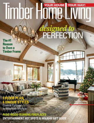 Timber Home Living Nov-Dec 2018