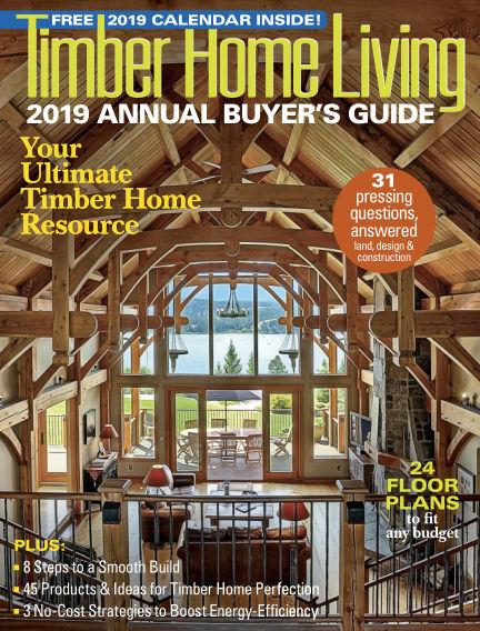 Timber Home Living November 27, 2018 00:00