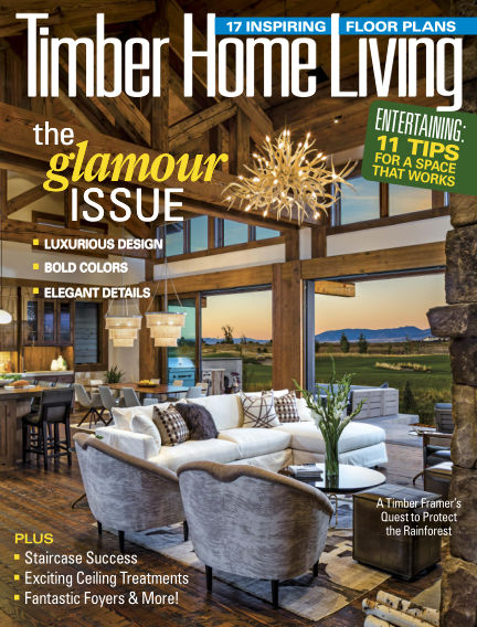 Timber Home Living February 05, 2019 00:00