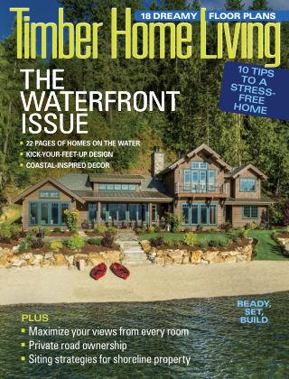 Timber Home Living May-Jun 2019