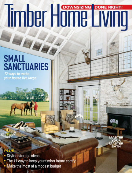 Timber Home Living June 04, 2019 00:00