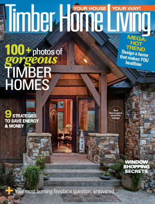 Timber Home Living Sep-Oct 2019