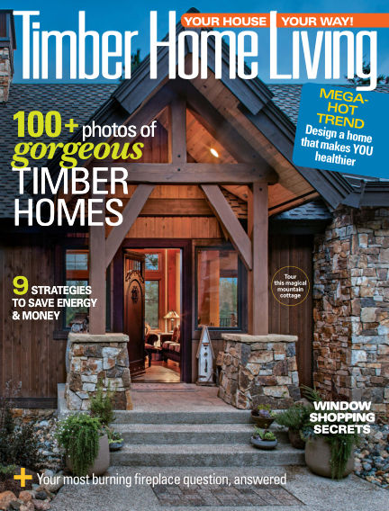 Timber Home Living August 06, 2019 00:00