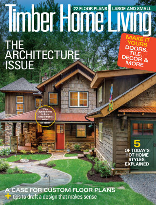 Timber Home Living Nov-Dec 2019