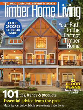 Timber Home Living Annual Buyers Guide