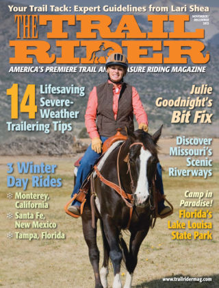 Trail Rider Nov / Dec 2013