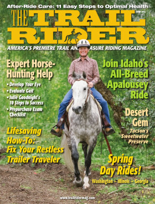 Trail Rider May 2013