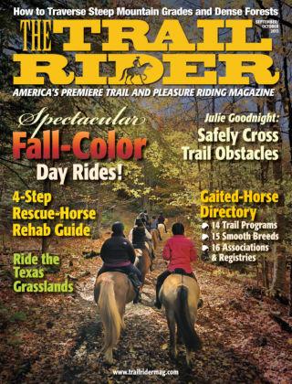 Trail Rider Sept / Oct 2013