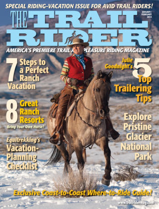 Trail Rider Jan / Feb 2014