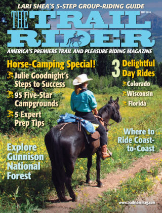Trail Rider May 2014