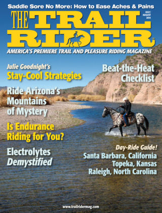 Trail Rider July / August 2014