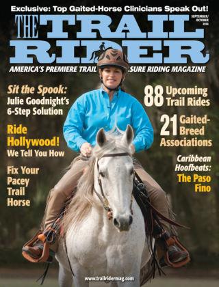 Trail Rider Sep / Oct 2014