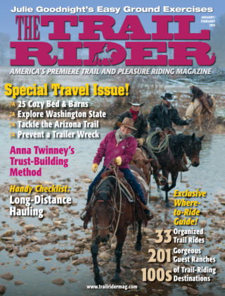 Trail Rider Jan / Feb 2015