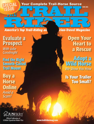 Trail Rider June 2015