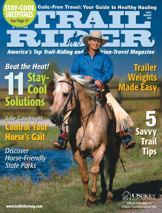 Trail Rider July / August 2015