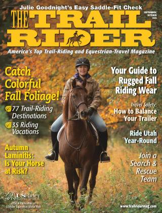 Trail Rider Sep / Oct 2015