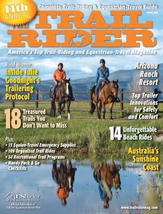 Trail Rider Apr 2016