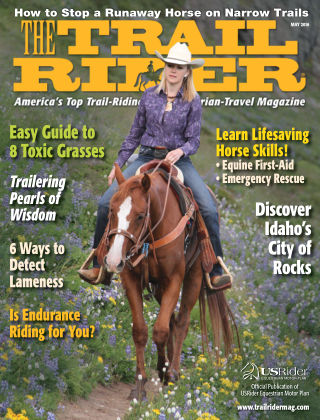 Trail Rider May 2016