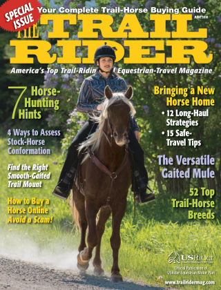Trail Rider Jun 2016