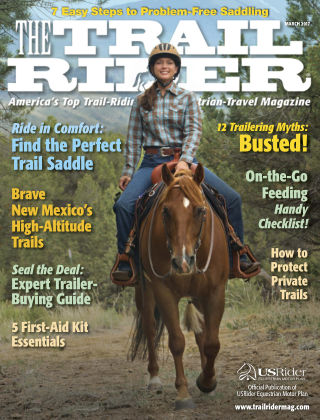 Trail Rider Mar 2017