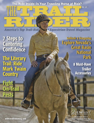 Trail Rider May 2017