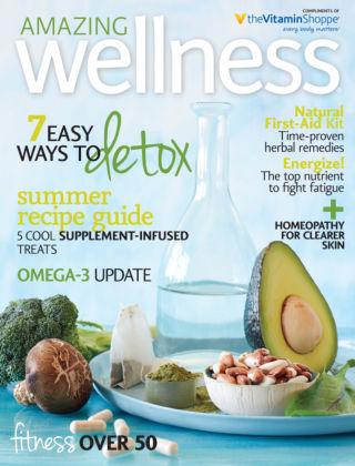Amazing Wellness Summer 2013