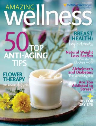 Amazing Wellness Fall 2013