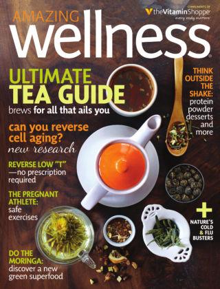 Amazing Wellness Sep / Oct 2014