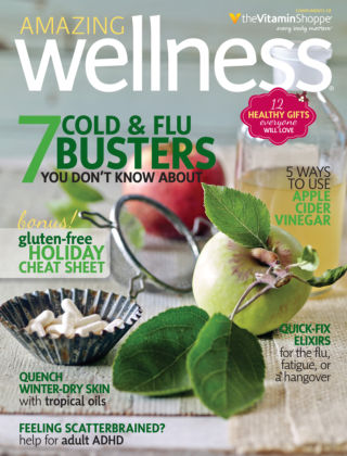 Amazing Wellness Nov / Dec 2014