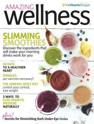 Amazing Wellness Winter 2015