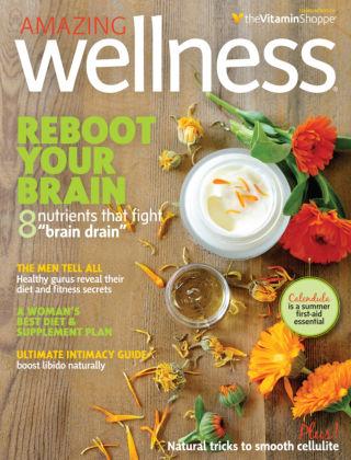 Amazing Wellness May / June 2015