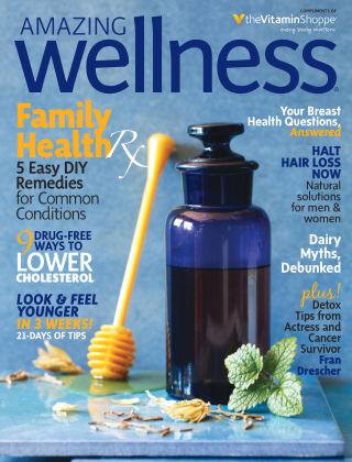 Amazing Wellness Sept / Oct 2015