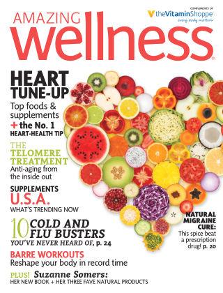 Amazing Wellness Jan-Feb 2016