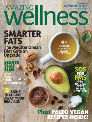 Amazing Wellness Mar-Apr 2016