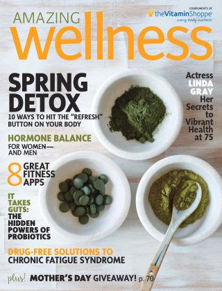 Amazing Wellness May-Jun 2016
