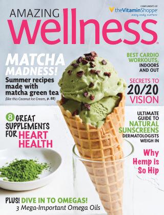 Amazing Wellness Jul-Aug 2016