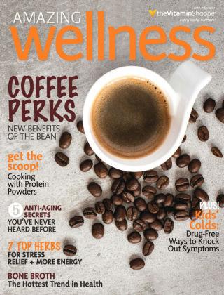 Amazing Wellness Sep-Oct 2016