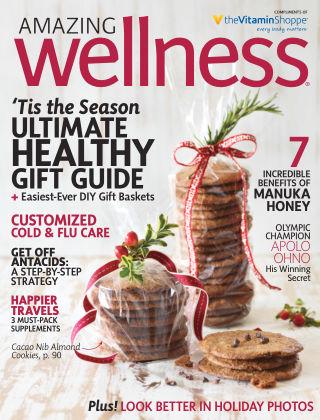Amazing Wellness Nov-Dec 2016