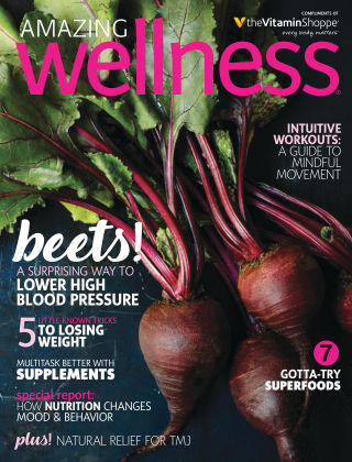 Amazing Wellness Jan-Feb 2017