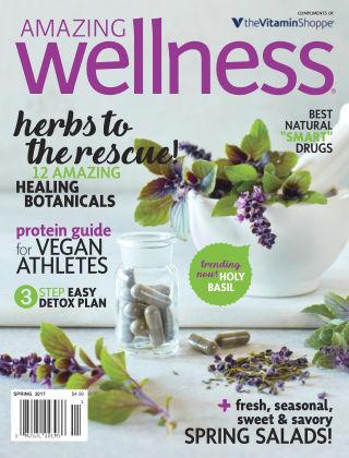 Amazing Wellness Mar-Apr 2017