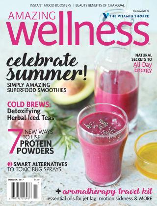 Amazing Wellness Jul-Aug 2017