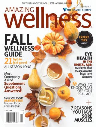 Amazing Wellness Sep-Oct 2017