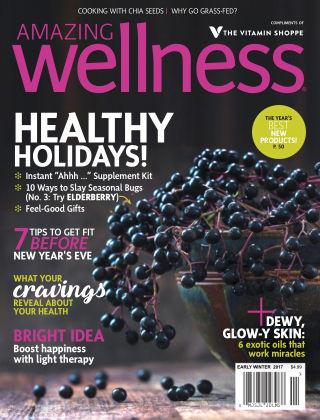 Amazing Wellness Nov-Dec 2017