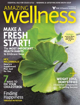 Amazing Wellness Jan-Feb 2018
