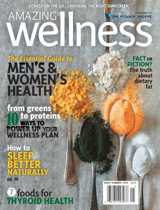 Amazing Wellness May-Jun 2018